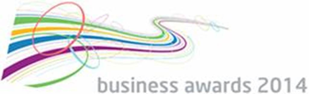 Shortlisted for Britain's Energy Coast Growth Business Award 2016
