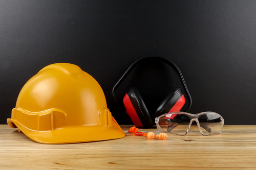 Introduction to PPE (Personal Protective Equipment) – QG Management